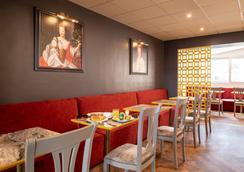 Hotel Des Lys - Versailles - Restaurant