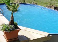 Ranui Motel - Opotiki - Pool