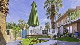 棕櫚泉酒店 - 棕櫚泉 - 棕櫚泉 - 室外景