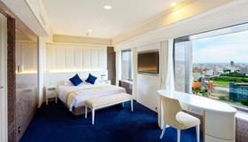 Premier Hotel Nakajima Park Sapporo - Sapporo - Chambre