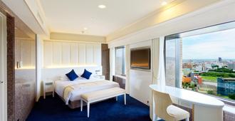 Premier Hotel Nakajima Park Sapporo - Sapporo - Habitación