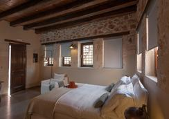 Serenissima Boutique Hotel - Chania - Bedroom