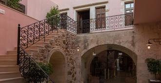 Serenissima Boutique Hotel - La Canea - Edificio