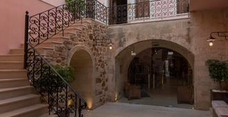 Serenissima Boutique Hotel - Χανιά - Κτίριο