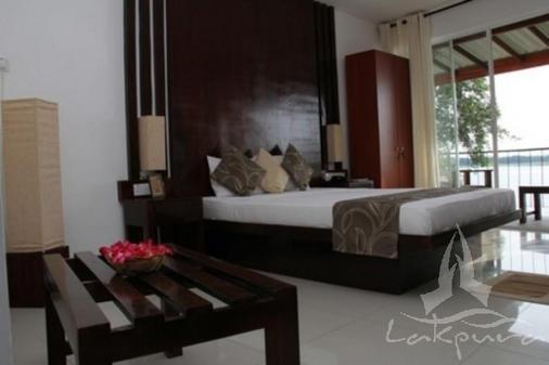 Lake Wind Hotel - Tissamaharama - Makuuhuone