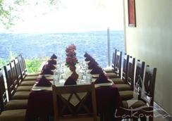 Lake Wind Hotel - Tissamaharama - Ravintola