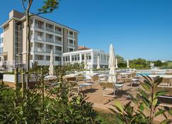 Hotel Vila Rova - Malinska - Building