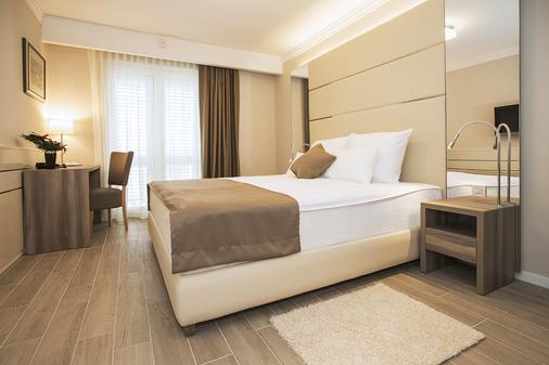 Hotel Vila Rova - Malinska - Bedroom
