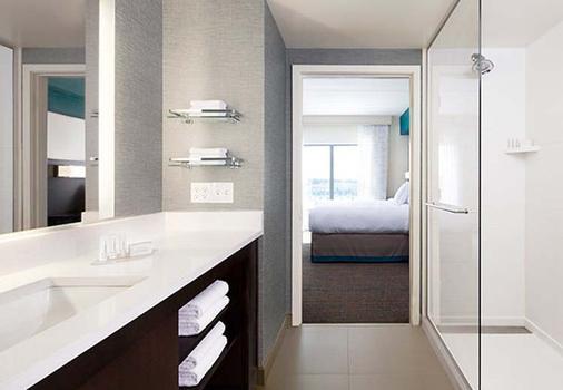 Residence Inn by Marriott Miami West/FL Turnpike - Miami - Kylpyhuone