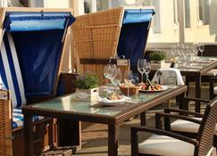 Lindner Strand Hotel Windrose - Wenningstedt-Braderup - Restaurant