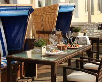 Lindner Strand Hotel Windrose - Wenningstedt-Braderup - Ресторан