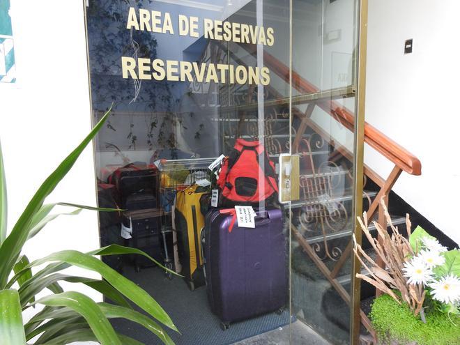 Mister Inkas Hotel Inn Exclusive Palace - Cusco - Servicio del hotel