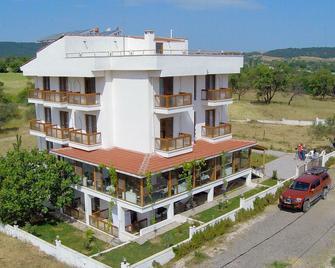 Villa Bagci Hotel - Eceabat - Gebouw
