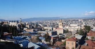 Guest House Zemeli - Tiflis - Vista del exterior