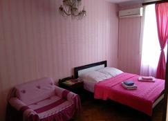 Guest House Zemeli - Tiflis - Habitación