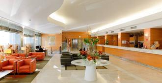 Hotel Roma - Lisbon - Hành lang
