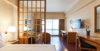 Hotel Roma - Lisboa - Habitación