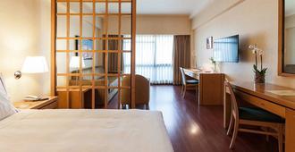 Hotel Roma - Lisbon - Phòng ngủ