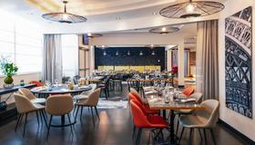 Novotel Paris 17 - Paris - Restaurant