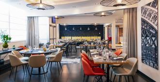 Novotel Paris 17 - París - Restaurante