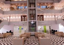The Byke Suraj Plaza - Thane - Lobby