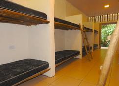 Velinn Camping Ilhabela - Ilhabela - Bedroom