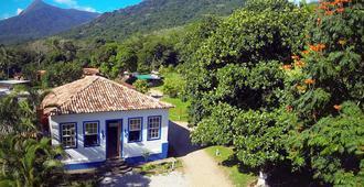 Velinn Pousada Bromélias - Ilhabela - Edificio