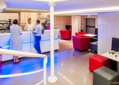 Appart'hotel Le Pelerin - Lourdes - Bar