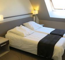Appart'hotel Le Pelerin