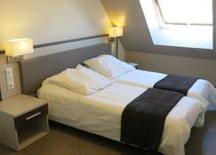 Appart'hotel Le Pelerin - Lourdes - Bedroom