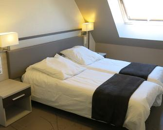 Appart'hotel Le Pelerin - Lurdy - Bedroom