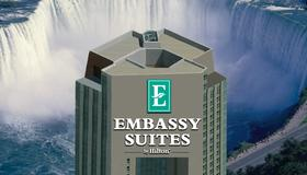 Embassy Suites by Hilton Niagara Falls Fallsview - Niagara Falls - Κτίριο