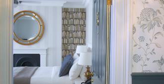 The Clerk & Well Pub & Rooms - Londres - Chambre