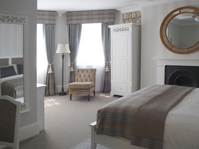 The Clerk & Well Pub & Rooms - London - Bedroom
