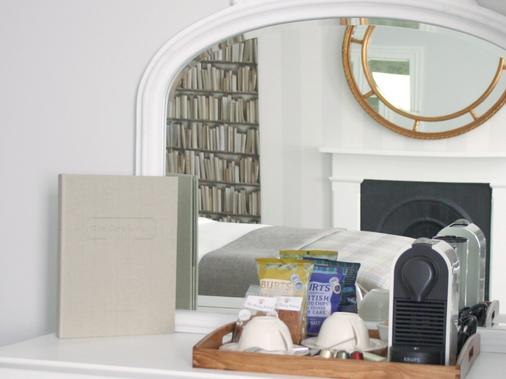 The Clerk & Well Pub & Rooms - London - Hotel amenity