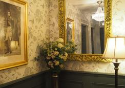 The Clerk & Well Pub & Rooms - Λονδίνο - Σαλόνι ξενοδοχείου