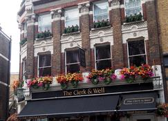 The Clerk & Well Pub & Rooms - London - Bygning