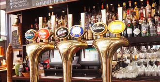 The Clerk & Well Pub & Rooms - Londra - Bar