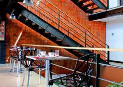 Hotel Casa Gardenia - Quito - Restaurante