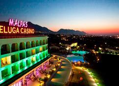 Malpas Hotel & Casino - Kyrenia - Gebouw