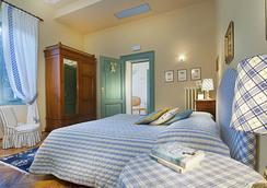 Villa Sostaga Boutique Hotel - Gargnano - Bedroom