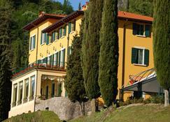 Villa Sostaga Boutique Hotel - Gargnano - Rakennus