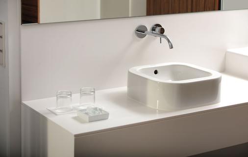 獨立酒店 - 麥茵茲 - 美因茨 - 浴室