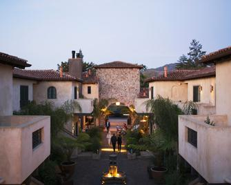 North Block Hotel - Yountville - Building