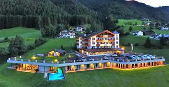 Alpenhotel Rainell - Ortisei - Κτίριο