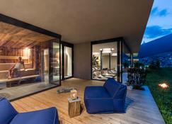 Alpenhotel Rainell - Ortisei - Pool