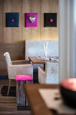 雷尼爾阿爾佩酒店 - 奥提賽 - 奧蒂塞伊 - 休閒室
