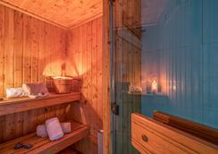 桑特公園最佳西方酒店 - 扎金索斯 - 拉加納斯 - Spa