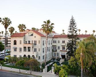 Palihouse Santa Monica - Σάντα Μόνικα - Κτίριο