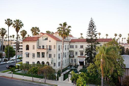 Palihouse Santa Monica - Santa Mónica - Edificio